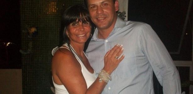 Nesta quinta-feira (12/7/12), Gretchen anunciou o fim do 16º casamento com o pecuarista Tulio Sotto Mayor, após quatro meses de união. De acordo com o jornal