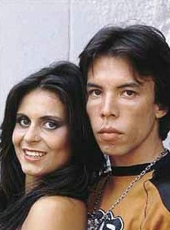 O cantor Chrystian, da dupla Chrystian & Ralf, foi o primeiro marido da dançarina Gretchen, em 1981. Na época, Maria Odete Brito de Miranda (seu nome verdadeiro) tinha 22 anos. O relacionamento durou apenas alguns meses