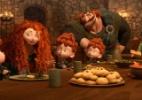 """Da Pixar, """"Valente"""" foi vencedor do prêmio de melhor animação"""