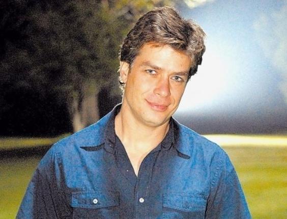 Fábio Assunção em foto de 2008; o ator é do signo de Leão, fazendo aniversário dia 10 de agosto