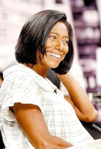 Glória Maria já viajou a mais de 20 países ao longo da carreira para realizar trabalhos de jornalismo para a Rede Globo. Isso lhe rendeu mais de 10 passaportes (foto de 2008).