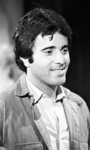 """Em """"Sol de Verão"""", Tony vivia o mecânico surdo-mudo Abel (1982)"""