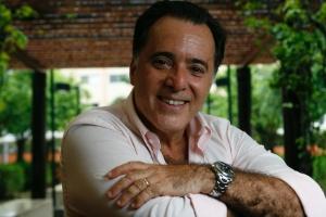 Tony Ramos estudou na USP; confira outros ex-alunos famosos