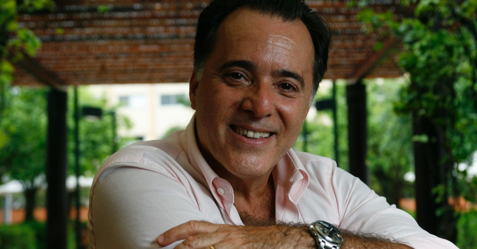 Em 47 anos de carreira, Tony Ramos esteve presente em 65 produções televisivas, 15 filmes e 8 peças de teatro