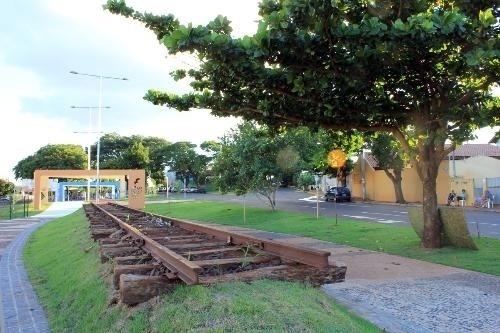 Leandro Silveira dos Santos também fotografou outro ângulo da Via Morena, o trecho que deixa os campo-grandenses orgulhosos.