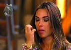 """Justiça tentará entregar mandado de intimação para Nicole durante festa da final de """"A Fazenda"""" - Reprodução/Record"""