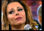 """Viviane revela que irá """"abraçar"""" legado de Gretchen e diz que briga com Nicole foi """"pequena"""" - Reprodução/Record"""
