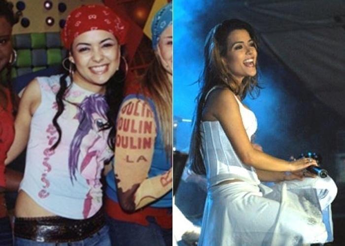 Em 2002, o grupo de pop nacional Rouge invadiu as rádios brasileiras com diveros hits. Composto por cinco garotas que venceram um reality show do SBT, as meninas se separaram em 2006, alegando que seguiriam carreira solo. Patrícia Lissah era uma das mais populares do grupo e, atualmente, segue carreira de cantora, mas se infiltrou no mundo dos musicais, tendo protagonizado a versão nacional da peça Miss Saigon.