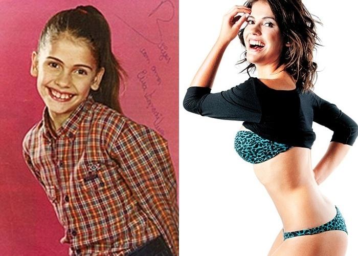 Elisa Veeck viveu a pequena Fran em 'Chiquititas', ela participou da segunda a última temporada da novelinha, sendo uma das personagens mais lembradas da trama. Atualmente, segue na carreira artística fazendo campanhas publicitárias e papéis na televisão paga.