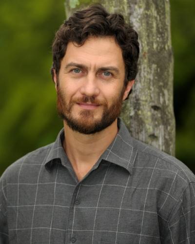 13º lugar - Gabriel Braga Nunes, 40, ator