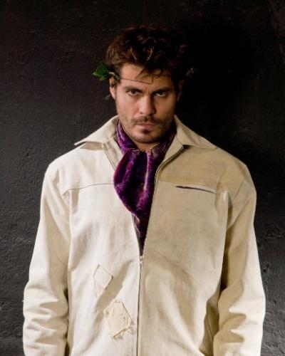 17º lugar - Thiago Lacerda, 34, ator