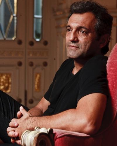 19º lugar - Domingos Montagner, 50, ator