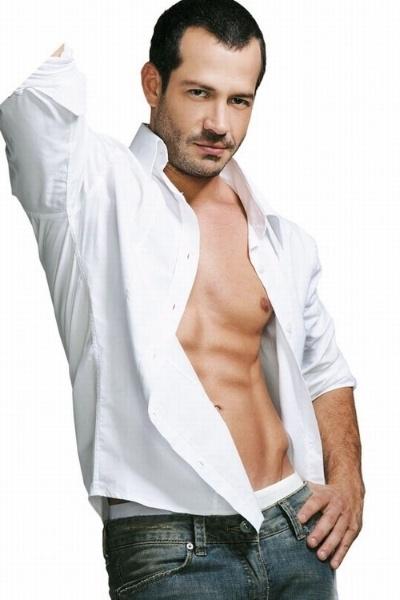 21º lugar - Malvino Salvador, 36, ator