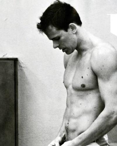 22º lugar - Cesar Cielo, 25, nadador