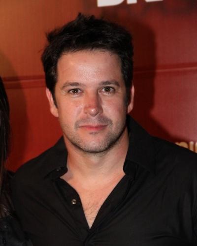 3º lugar - Murilo Benício, 41, ator