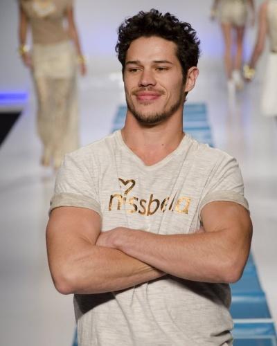 8º lugar - José Loreto, 28, ator