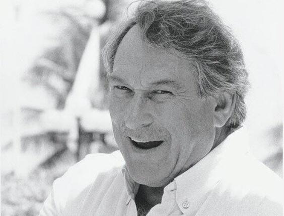 Ator Paulo Goulart em imagem de 1996