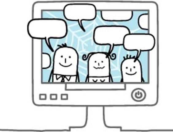 """Grande parte das transações acontece no território virtual. Sites e redes sociais reúnem pessoas com objetivos de adquirir ou de se """"livrar"""" de objetos que vão atender a outras necessidades"""