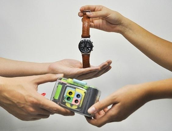 O Consumo Colaborativo - prática que consiste em trocar, alugar e compartilhar produtos em escala global - permite acesso a bens de consumo ou serviços sem precisar comprá-los