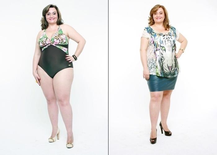 Daniela Genari, 39 anos, psicóloga