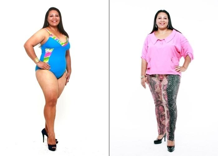 Viviane Reis, 33 anos, autônoma