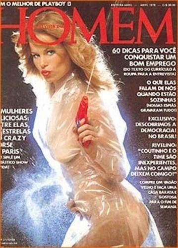 Abril de 1978 - Lynn Schiller