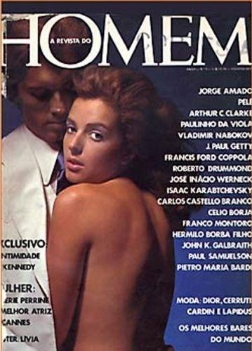 Agosto de 1975 - Lívia Mund