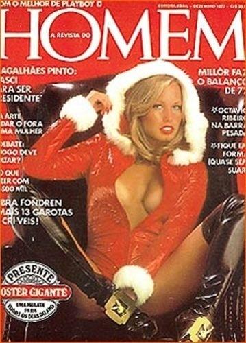Dezembro de 1977 - Sandra Theodore