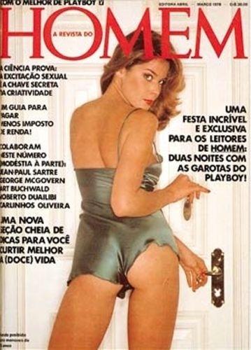 Março de 1978 - Debra