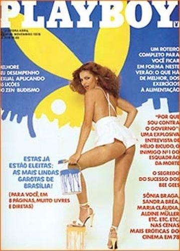 Novembro de 1978 - Cida Ventura