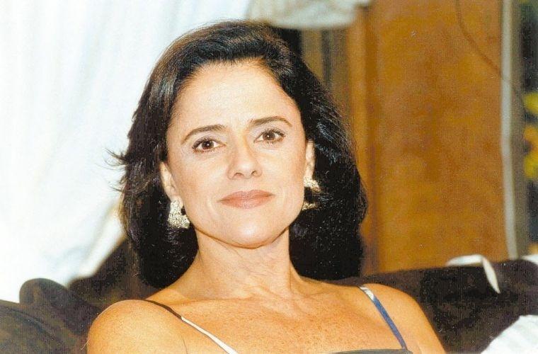 Marieta Severo nasceu no dia 2 de novembro de 1946 na cidade do Rio de Janeiro. Nesta sexta-feira (2/11/12), a atriz completa 66 anos (foto de 2010)