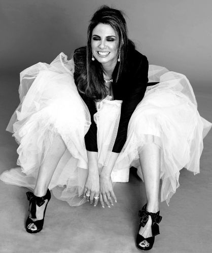 Luciana Gimenez posa para o fotógrafo Andre Schiliró (3/12/07)