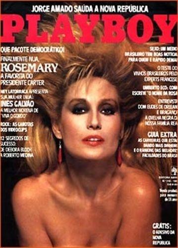 Março de 1985 - Rosemary