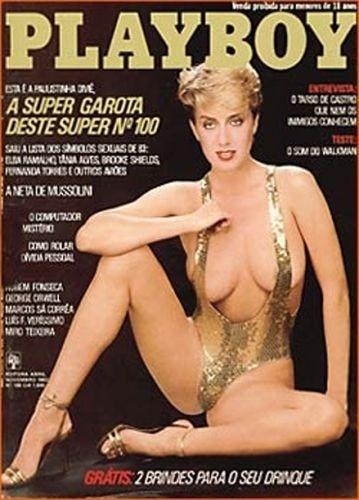 Novembro de 1983 - Diviê