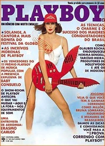 Outubro de 1980 - Laura