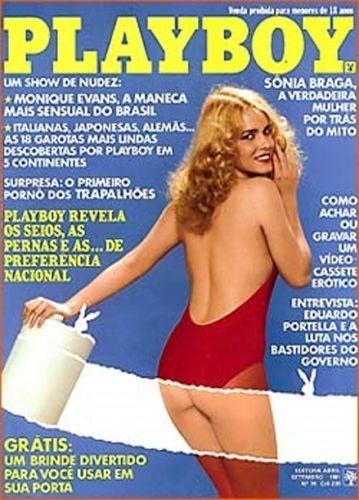 Setembro de 1981 - Vera Morgari