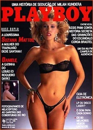 Setembro de 1986 - Suzana Mattos