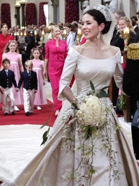 Princesa Mary, da Dinamarca