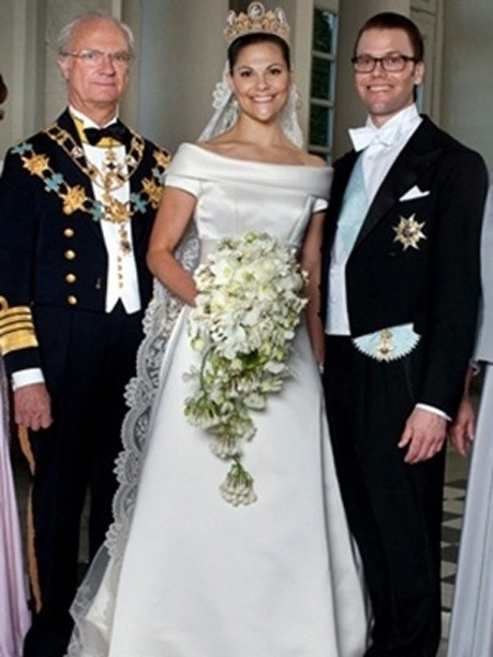 Princesa Victoria, da Suécia