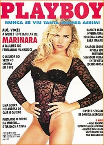 Dezembro de 1992 - Marinara