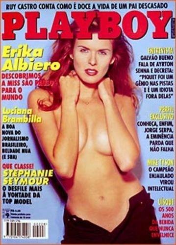 Julho de 1994 - Erika Albiero