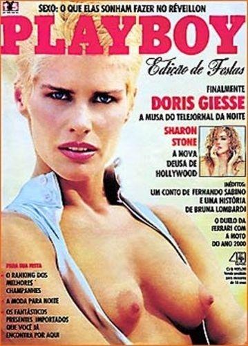 Novembro de 1990 - Doris Giesse