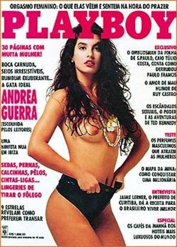 Setembro de 1991 - Andrea Guerra