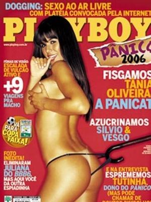 Fevereiro de 2006 - Tânia Oliveira