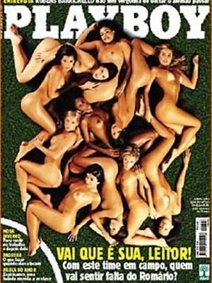 Junho de 2002 - Mulheres da Copa