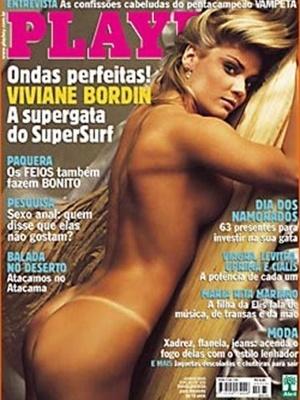 Junho de 2003 - Viviane Bordin