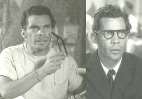 Antes do seriado, Ramón Valdés já atuava como ator e era um astro do cinema mexicano. Vitimado por um câncer de pulmão, causado pelo fumo excessivo, Rámon morreu em 1988, aos 64 anos.