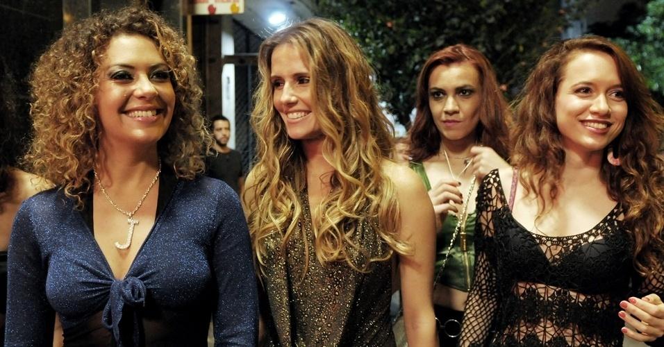 """Cena do filme """"Bruna Surfistinha"""", no qual Deborah Secco intepreta a garota de programa Raquel Pacheco (2011)"""