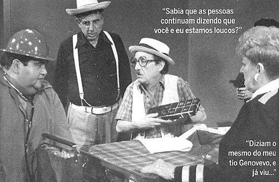 Imagem de divulgação do livro 'Chaves: A História Oficial Ilustrada', de Maurício Tamboni.