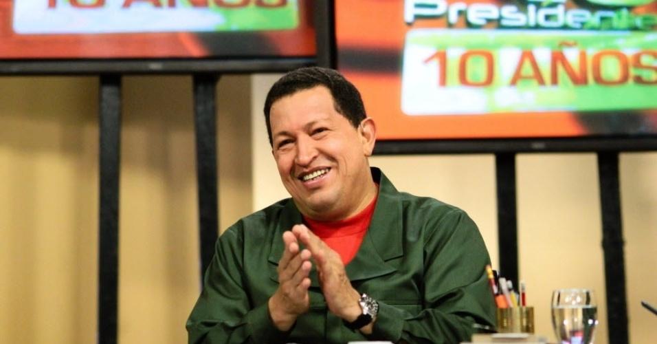 2007 - Chávez não renova a licença da emissora de TV Rádio Caracas Televisão (RCTV), uma das mais antigas e tradicionais do país. O presidente foi criticado por opositores, que voltaram ás ruas, e por organismos internacionais e Parlamentos de países da região